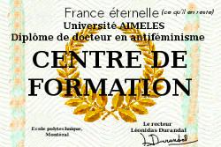 centreformation