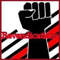 Revendications politiques