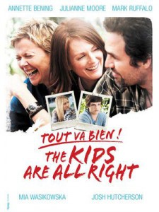 » The kids are all right « , or the movie of the lesbian propaganda