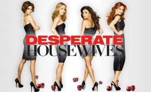 « Desesperate Housewives », a beautiful exemple of misandry By Léonidas Durandal, France.