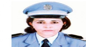 policiere tunisienne