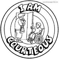 courtoisie