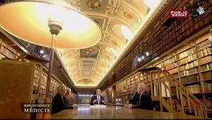 (Vidéo) «Histoire de la virilité» Bibliothèque Médicis octobre 2011