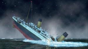 (Vidéo) 1912 le Titanic; 2012 le Concordia; 100 ans de féminisme démasqué.