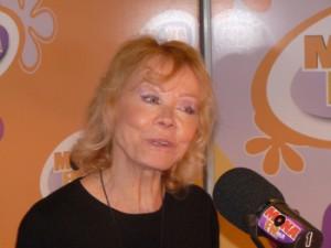 (Audio) Isabelle Aubret parle des Noëls de son enfance