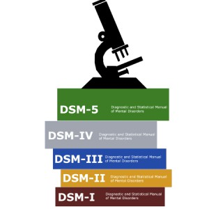 The extension of the gender theory in the new DSM 5, the classification of psychiatric diseases.