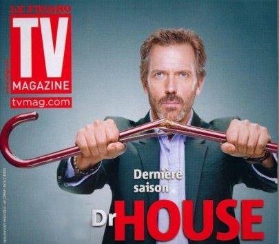 Canne du docteur house