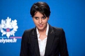 femme politique