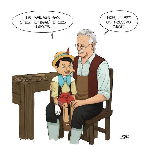 Slogan de marionnette