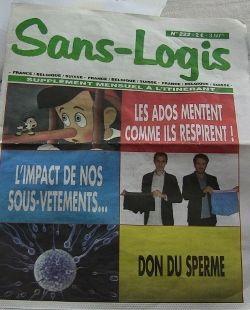Sans-logis journal 222