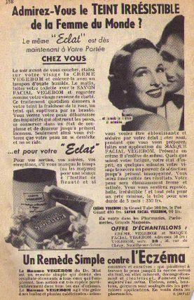 Edat publicité oct54