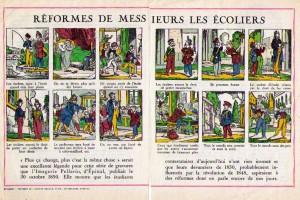 La fabrique à consentement : l'exemple du féminisme dans les éditions du Reader Digest  avant 1968 (2/2)