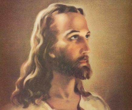 Jesus fiotte 12