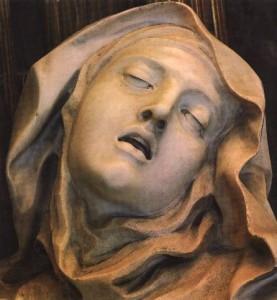 (Sainte Thérèse d'Avila) : Les catholiques n'ont rien à envier aux libertins