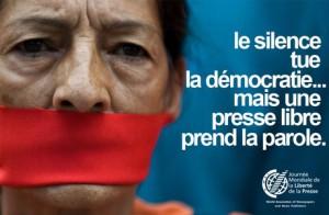 Autopsie du féminisme dans nos journaux français