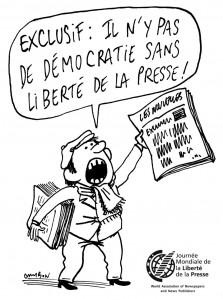 liberte presse