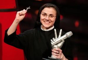 (Vidéo) Soeur Christina, un exemple de femme accomplie