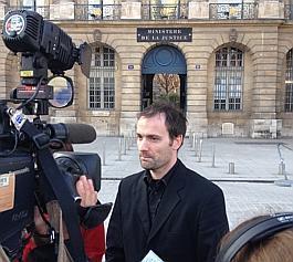 Yann Vasseur