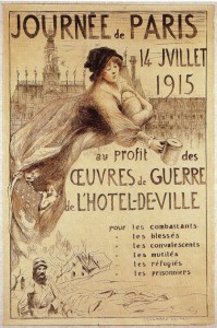 journeedeparis14juillet1915anonyme
