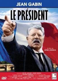 le-president-jean-gabin