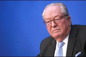 La dernière leçon politique (incomprise) de Jean-Marie Le Pen