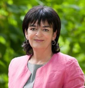 Michèle Meunier, sénatrice PS