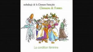 (Audio) Le féminisme dans la chanson française