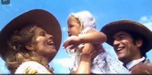 Un papa et une maman, un minimum syndical pour connaître le bonheur.