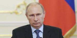 (Vidéo) Mon Vladimir Poutine