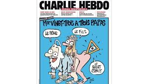 caricature charlie2