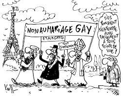 religion caricature