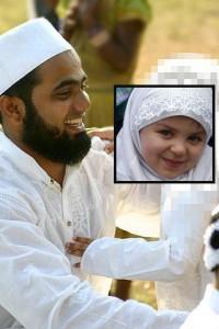 Un père divorcé emmène sa fille faire le djihad : pourquoi pas ?