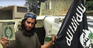 Encore heureux que l'État islamique existe