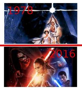 star wars difference
