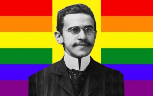 Otto Weininger, le christianisme cathare gay