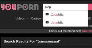L'inceste et les pires déviances proposées librement sur Pornhub et Youporn