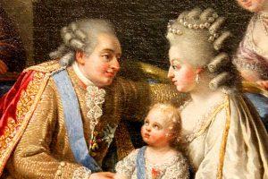 Le contrôle historique des hommes par l'inceste maternel