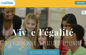 Matilda : pédagogie du «genre» financé par l'état français