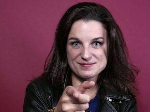 Eugénie Bastier, exempled'«Il n'y a pas de bonnes et de mauvaises féministes»