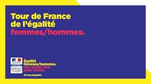 (Action) Contre le «Tour de France de l'égalité»