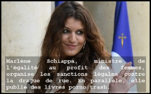 La grande compétence des femmes du gouvernement Macron