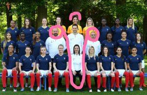 (Micro fiction) Gérard et le football féminin