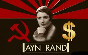 (Roman) «La grève de l'Atlas» d'Ayn Rand ou le personnalisme libéral