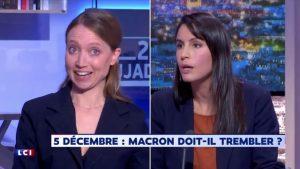 Affaire Julie Graziani: les femmes sont-elles considérées comme des adultes en France?