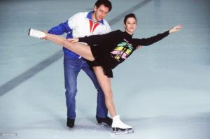 Les inextricables situations dans lesquelles nous mettent les femmes dans les milieux mixtes : le cas du patinage.
