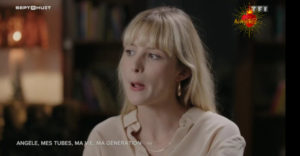 (Vidéo) 1 minute 1 féministe : Angèle