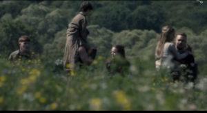 Le naufrage d'une série télévisée par abus de féminisme (The last Kingdom)