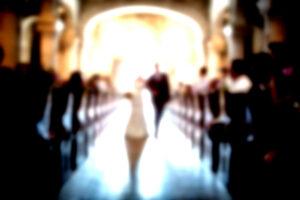 (Roman) La grande libération #3 : la cérémonie de mariage